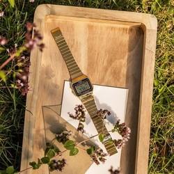 Afortunadamente algunas cosas nunca cambian, como nuestros relojes ICONIC de CASIO VINTAGE. ⌚ ________________________________ • Disponible en web y tienda. • Nuestra página 👉 www.joyeriaonix.com • Envíos en 24-48 horas. _________________________________ #casio #casioes #vintage #casiovintage #gold #diamond #watch #fashion #women #men #style #jewlery #watchaddict #relojes #watchpassion #freshdesign #lugo #joyería