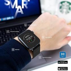 SMART NOW de #MarkMaddox 🔥 ________________________________ • Nuestra web 👉 www.joyeriaonix.com • Disponible en web y tienda. • Envíos en 24-48 horas. _________________________________ #Reloj #Smartwatch #Regalos #MarkMaddoxSmartNow #relojhombre #watches #MarkMaddoxLugo #style #lugo #joyeriaonix