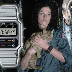 Nueva re-edición del reloj que usaba Ripley en 'Alien, el octavo pasajero' Pura nostalgia 👾 ________________________________ • Nuestra web 👉 www.joyeriaonix.com • Disponible en web y tienda. • Envíos 24-48 horas. _________________________________ #reloj #relojes #retro #retrowatch #relojvintage #vintage #casio #casiowatch #casiooriginal #relojcasio #casioalien #alien #alieneloctavopasajero #style #lugo #joyeriaonix